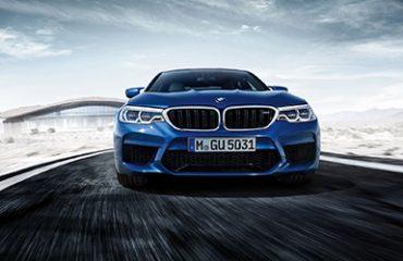اصول واردات لوازم یدکی BMW
