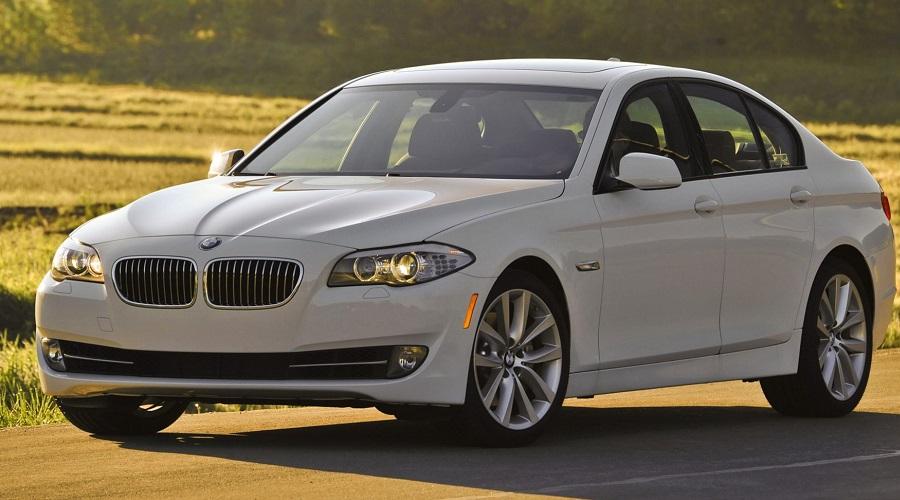 بهترین فروشگاه برای خرید لوازم یدکی BMW 528