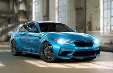 تولید لوازم یدکی BMW