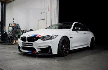 لوازم یدکی BMW با کیفیت