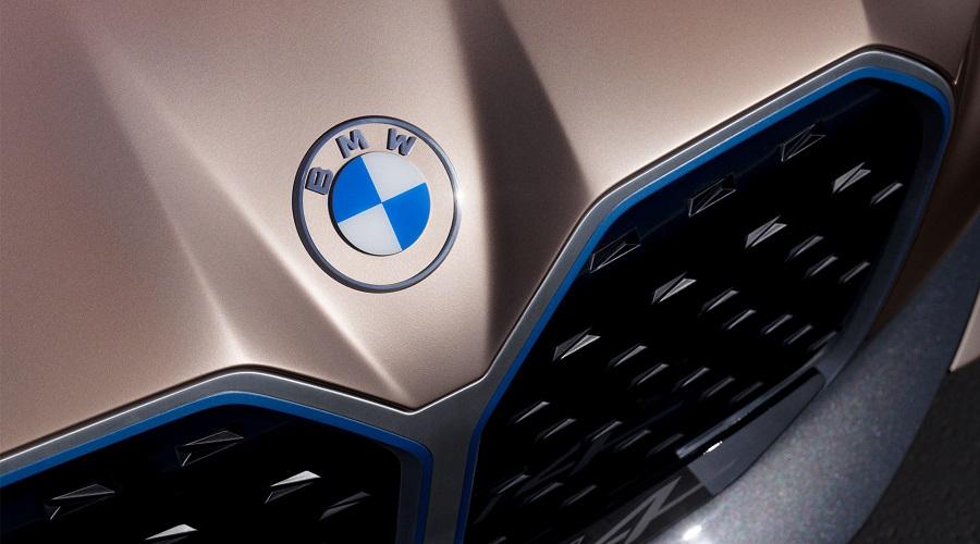 نگهداری از لوازم یدکی BMW